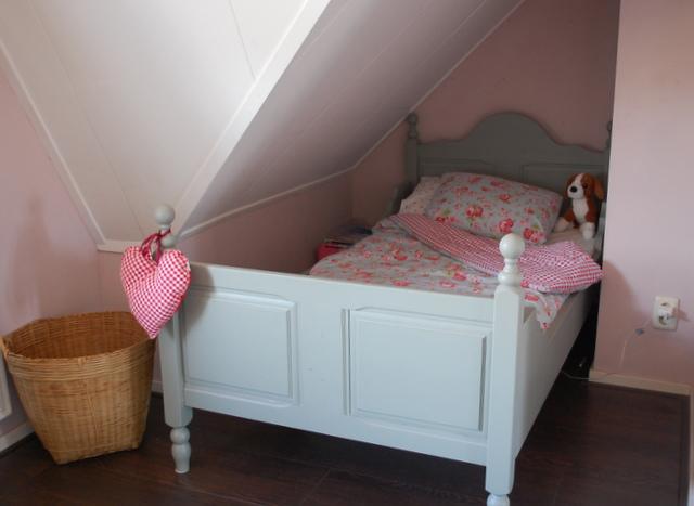 Slaapkamer Ideeen Dames : Tijd voor een groot bed! - Thuis LieveKeet