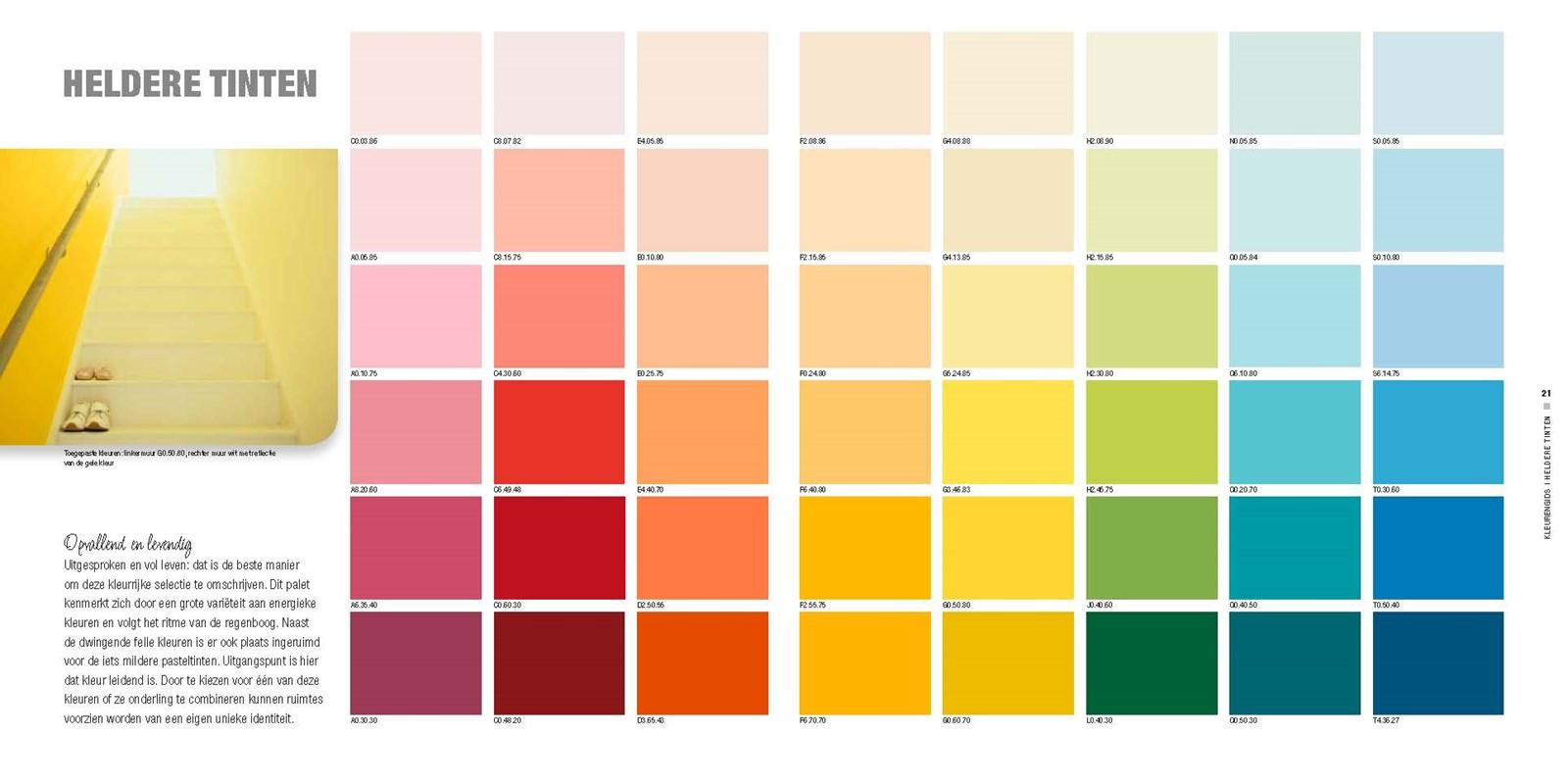 Een nieuwe lente, een nieuwe kleur in huis! Met dit stappenplan lukt elke schilderklus.