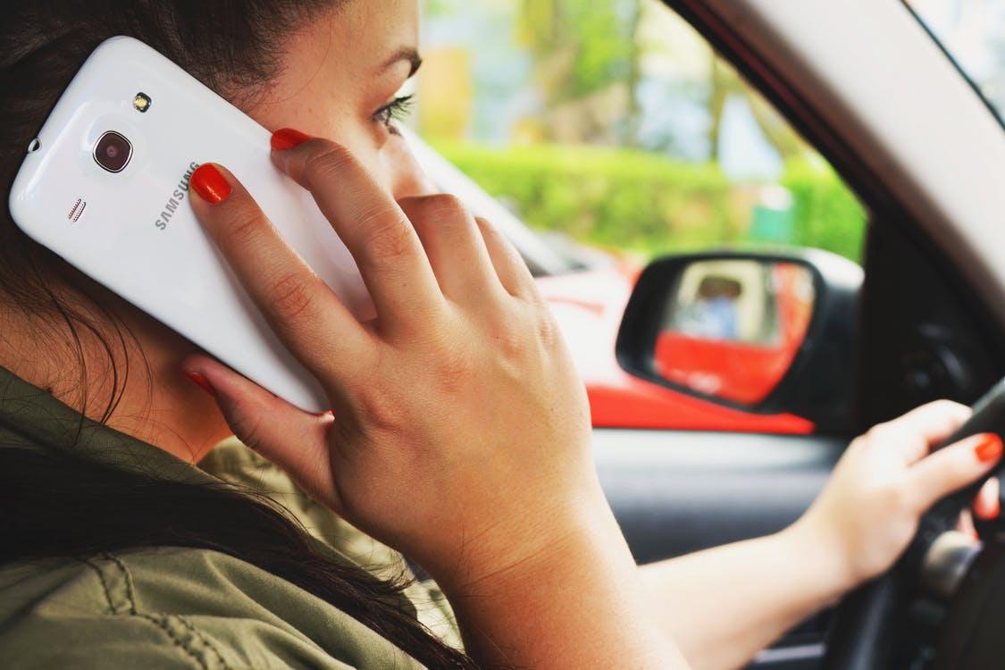 Is jouw auto mobielvrij?