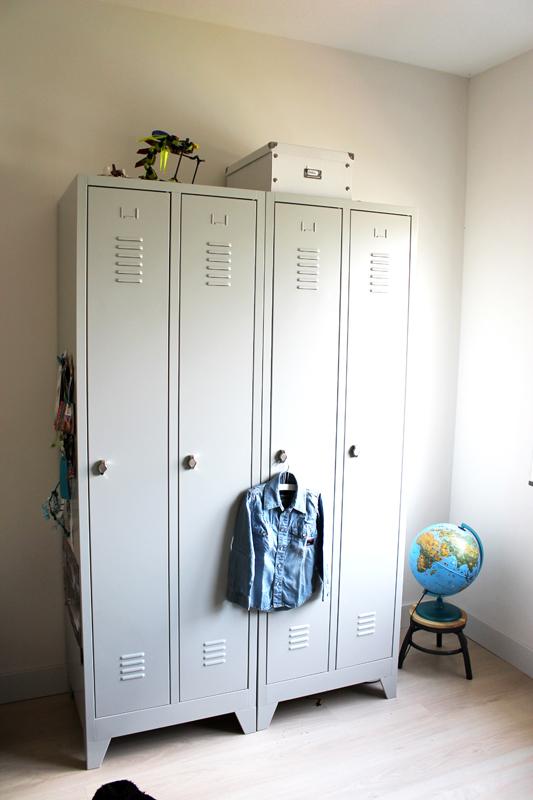 Binnenkijken stoere jongenskamer thuis lievekeet for Kleine kamer met water m