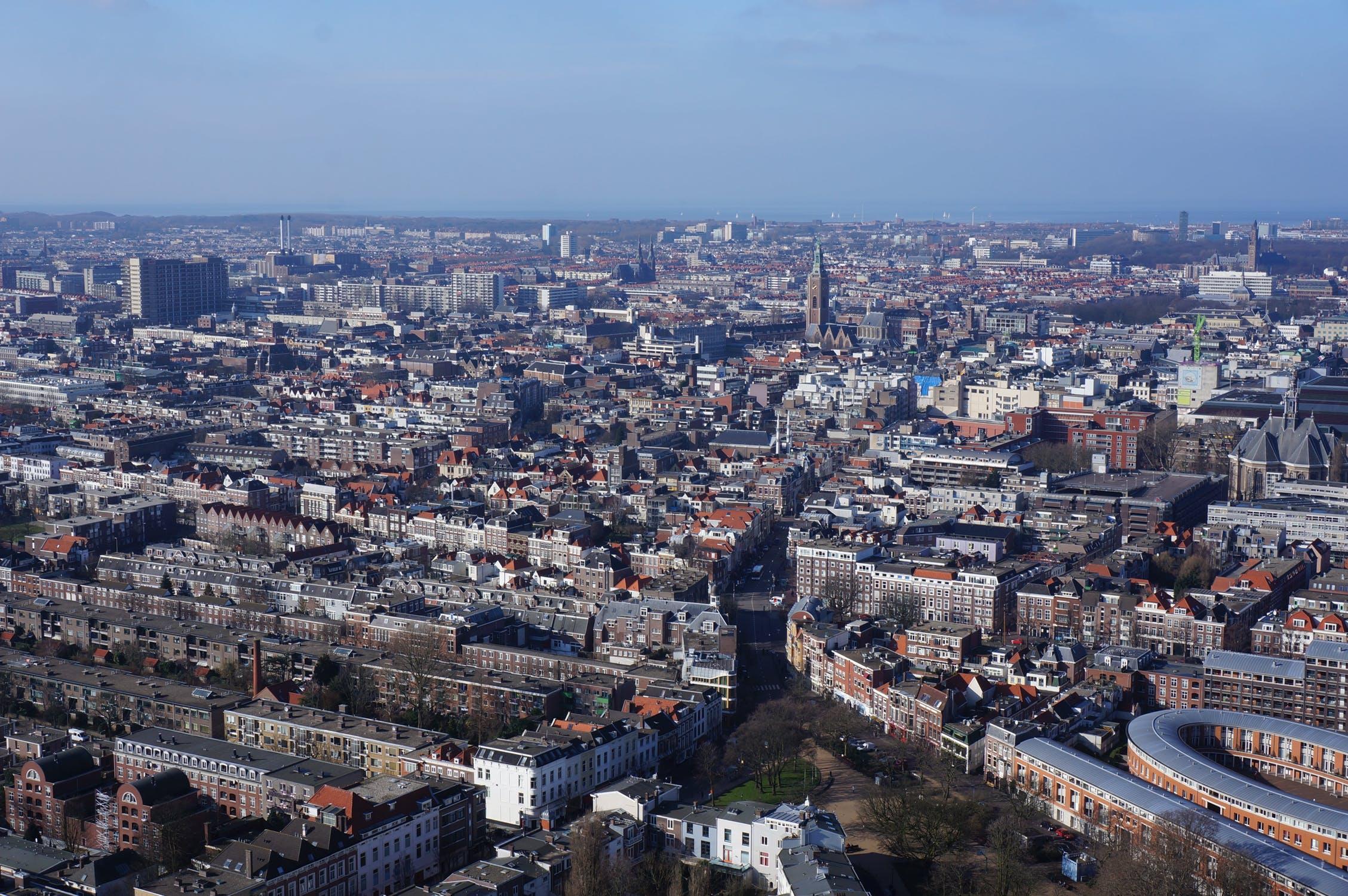 Handige tips voor verhuizing naar Den Haag