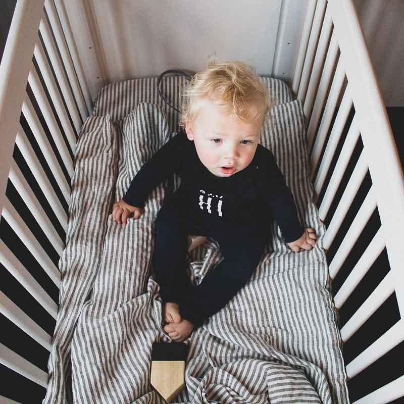 Het beste (en leukste) beddengoed voor je baby en peuter!