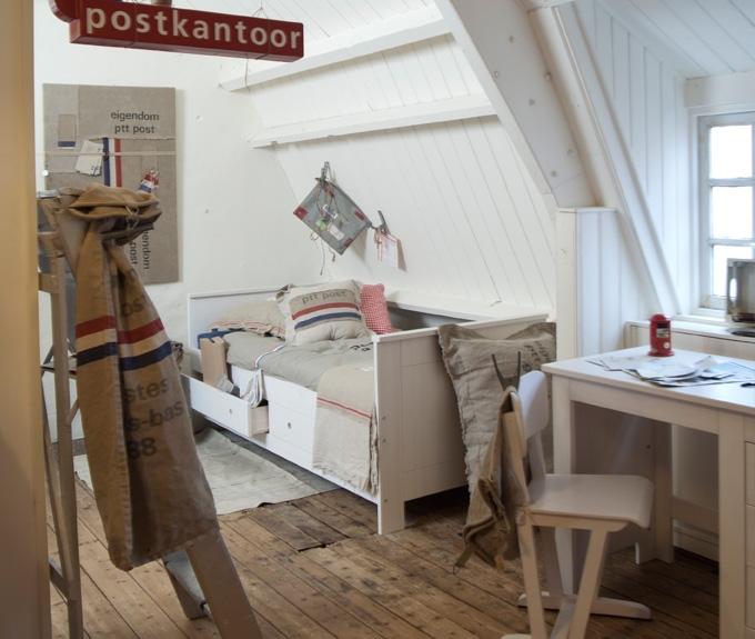 Babykamer ideen: inspiratie voor de inrichting van je babykamer ...