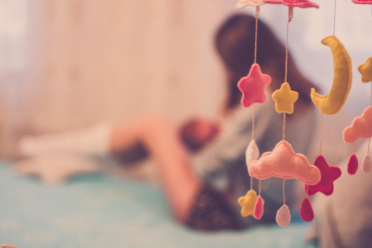De babykamer inrichten: Wat moet je doen?