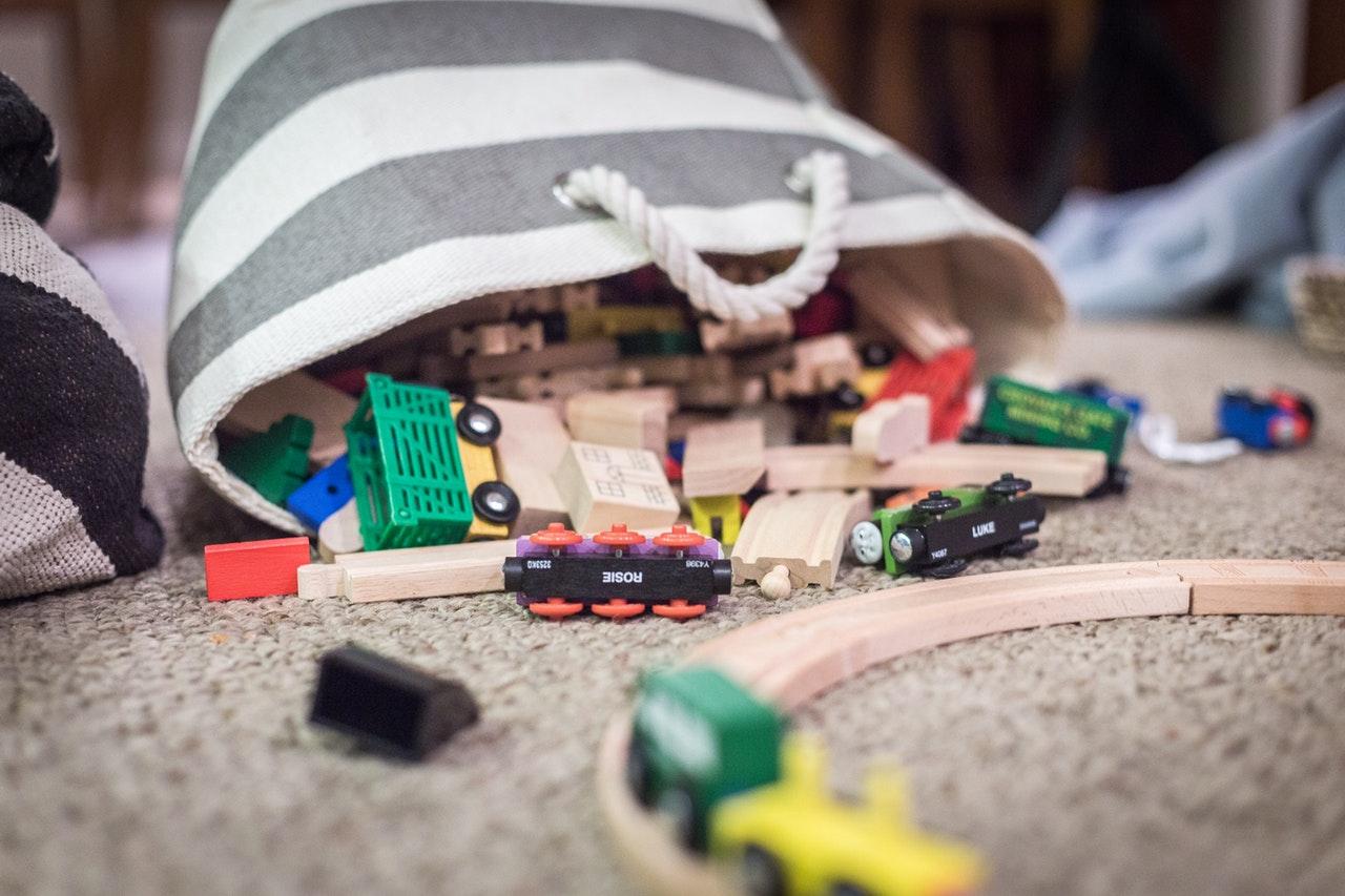 4 tips om het perfecte kinderparadijs te creëren