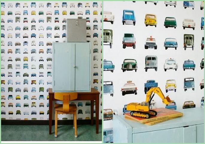 imgbd - retro baby slaapkamer ~ de laatste slaapkamer ontwerp, Deco ideeën