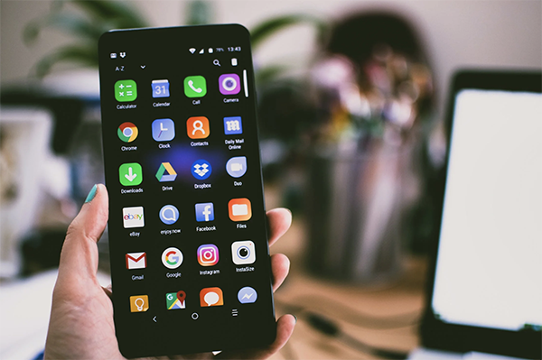 Wanneer krijgt je kind een smartphone?