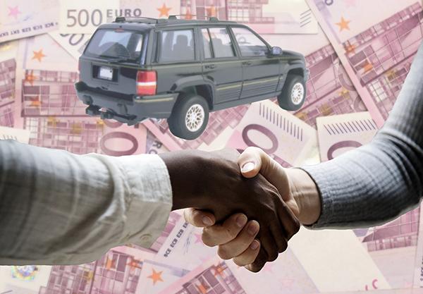 Investeren in een nieuwe auto: 4 tips