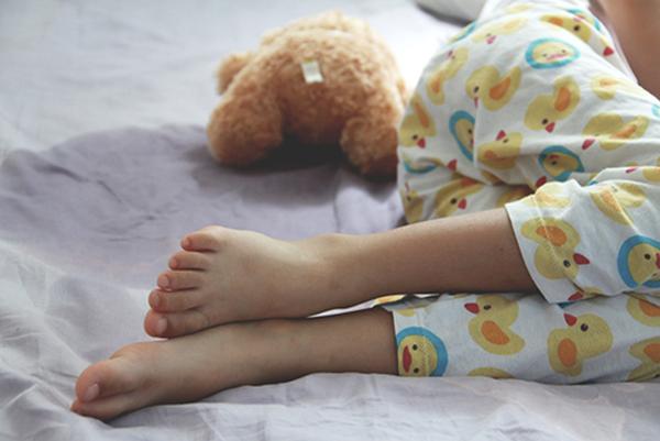 Zo help je je kind met de nachtelijke zindelijkheid