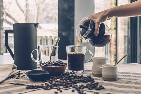 Thuis de beste koffie zetten doe je zo!