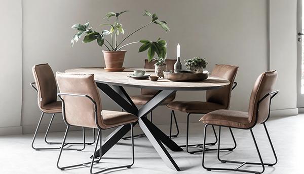 Waar moet je op letten bij het kopen van een tafel?