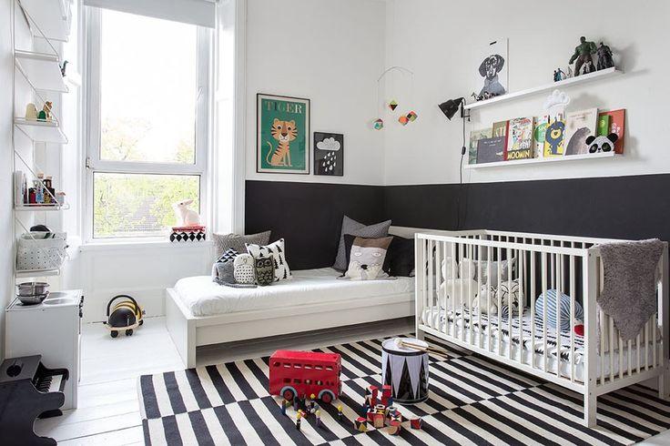 Twee kinderen op een kamer - Thuis  LieveKeet