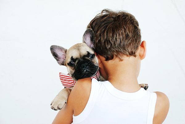 Huisdieren zijn gezond voor kinderen – het beste voor jouw huisdier