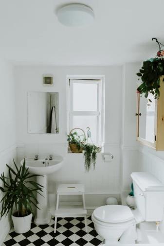 5 tips voor mooie en kindvriendelijke badkamermeubelen