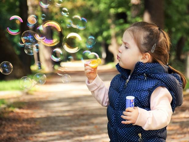 Gezocht: een kindvriendelijke buurt