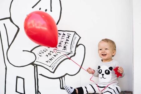5 leuke decoratie voor de kinderkamer