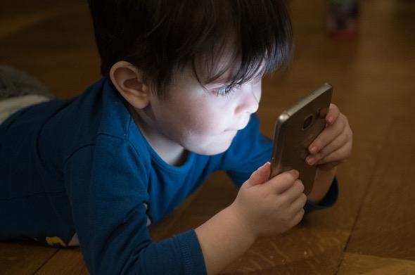 Mijn kind wil een smartphone, wat nu?