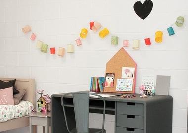 Lantaarns en lampjes inspiratie voor je babykamer en kinderkamer lievekeet - Gordijnen voor de kinderkamer ...