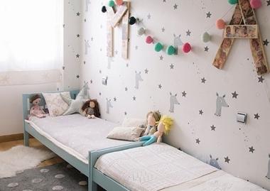 Twee kinderen op een kamer - Inspiratie voor je babykamer en ...
